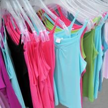 Accro au shopping : offrez-vous un dressing sur-mesure abordable !