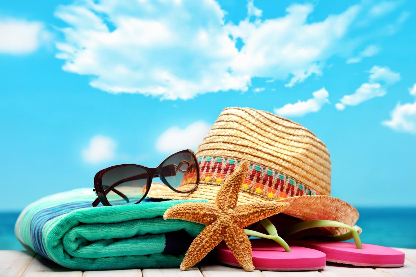 Partir en vacances en toute sérénité
