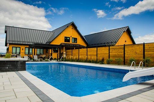 Nos conseils pour la construction de votre piscine