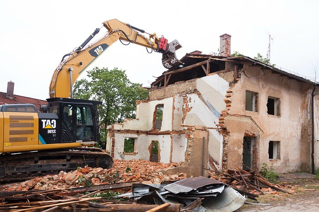 demolition-chantier