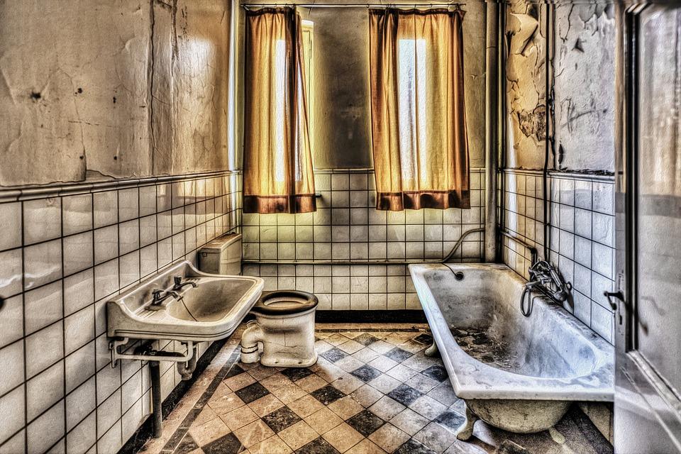 Mes conseils pour une décoration réussie dans la salle de bain