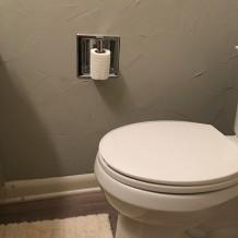 Vous voulez éliminer les mauvaises odeurs dans les toilettes ? Voici mes quelques astuces