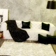 Une décoration au top avec des tapis uniques et originaux !