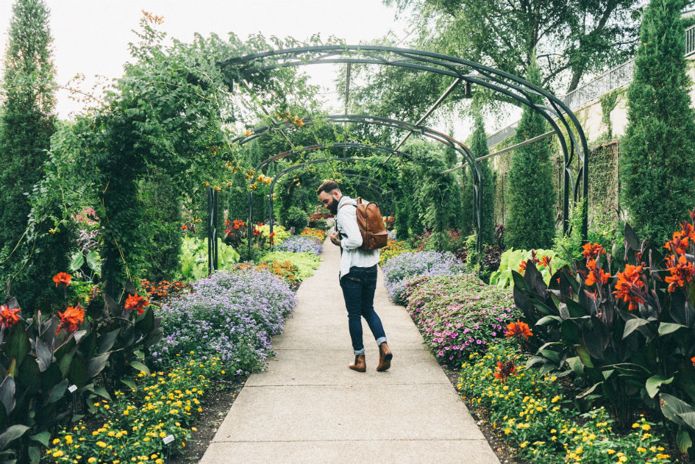 Besoin d'un paysagiste pour votre jardin ?