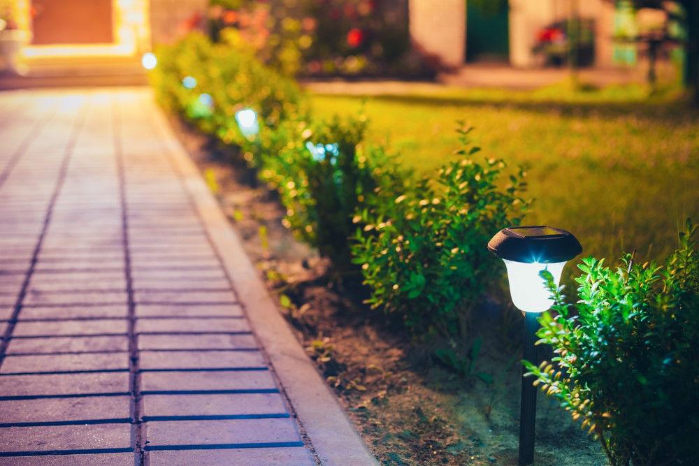 Comment raccorder son jardin à l'électricité ?