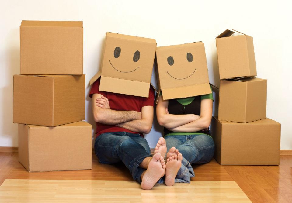 Mes conseils pour déménager en toute tranquillité