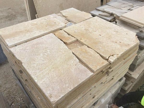 Quels sont les avantages de choisir la pierre de bourgogne pour vos travaux de rénovation?