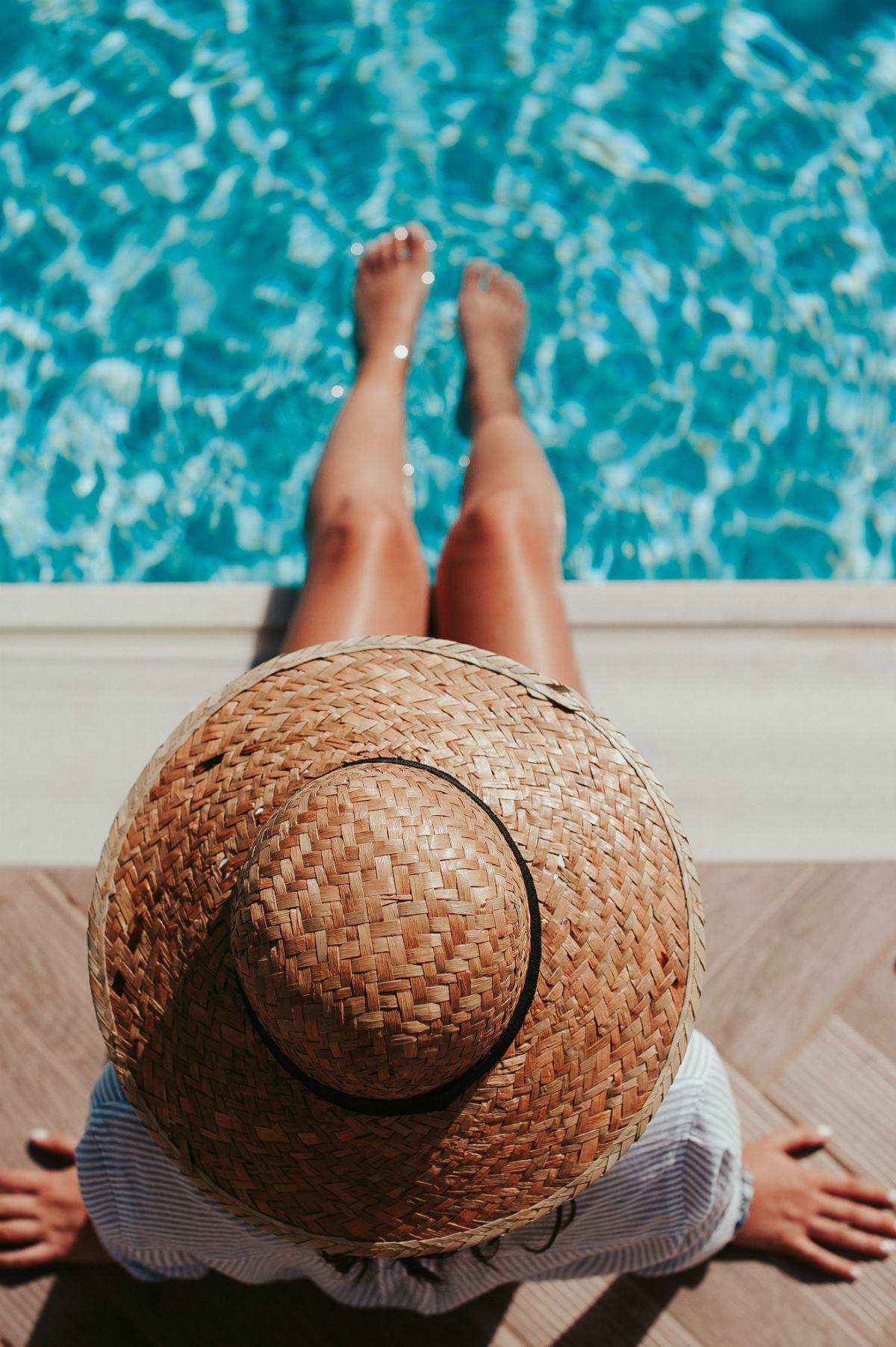 Les différents styles de piscines à coque en polyester